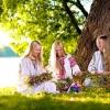 Свято іван купала - суцвіття язичницьких і християнських традицій