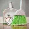 Причини, з яких не хочеться робити прибирання квартири