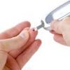 Ознаки діабету у чоловіків