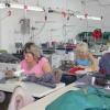 Про виробництво одягу