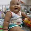 Проблема ожиріння у дітей в сучасному світі