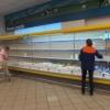 Проблеми в супермаркеті