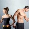 Протеїни для росту м'язів
