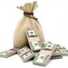 Психологія грошей
