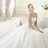 Пишне весільне плаття, або як стати принцесою?