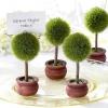 Посадочні картки на весілля, або як красиво запросити гостей до столу