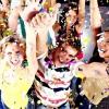Розваги на новий рік 2016, або кілька конкурсів, здатних розвеселити гостей