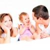 Дитина ревнує маму до тата