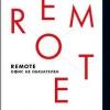 """Рецензія на книгу """"remote - офіс не обов'язковий"""" - джейсон Фрайд і девід Хенсон"""