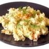 Рецепти з рисом в мультиварки