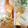 Розкішне весілля в золотому кольорі доступна кожному