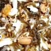 Салати з мідій