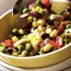 Салати з горохом