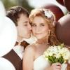 Шоколадна весілля, або солодке торжество