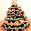 Казкова новорічна ялинка своїми руками