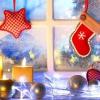 Казковий настрій зимових свят: нестандартно і креативно прикрашаємо вікна до нового року