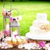 Солодкий стіл на весіллі. Подивися - як смачно, спробуй - як красиво!