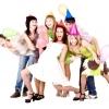 Смішні конкурси на день народження - танцюємо, граємо, співаємо!