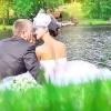 Сонячна весілля влітку: особливості проведення торжества