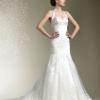 Поради щодо вибору - весільна сукня русалка