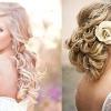 Поради щодо вибору весільної зачіски - нареченій, свідкові, мамі нареченого