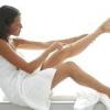 Способи позбутися волосся на ногах в домашніх умовах