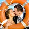 Весілля на теплоході: романтично і оригінально