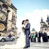 Весілля в чехії. Казкова церемонія в самому серці старовинної європи