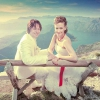 Весілля в Чорногорії - країні казкової краси