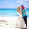 Весілля в домінікани: символічне і офіційне торжество