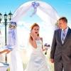 Весілля в європейському стилі - особливий шик або бюджетний варіант?