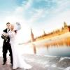 Весілля в москві: як вибрати загс, місця для фотосесії і банкету