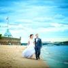 Весілля в санкт-Петербурзі на землі і на воді