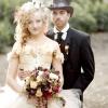 Весілля в стилі аліса в країні чудес - влаштуйте казкове торжество