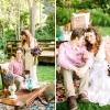 Весілля в стилі бохо, або свобода від умовностей