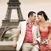 Весілля в стилі «Мулен Руж» - сміливо, яскраво, елегантно!