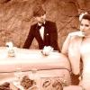 Весілля в стилі ретро - починаємо сімейне життя красиво
