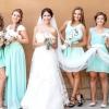 Весілля в стилі тіффані для тих, хто мріє зробити в цей день те, чого ніколи не робив