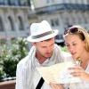 Весільна подорож: куди поїхати за романтикою