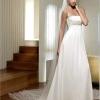Весільні сукні для вагітних, або що вдягнути нареченій «з плюсом»