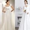 Весільні сукні з рукавами - вершина елегантності і стилю!