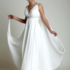 Весільні сукні у грецькому стилі - відчуйте себе богинею