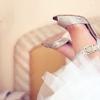 Весільні туфлі: шпилька або танкетка?