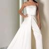 Весільний костюм для нареченої: остромодной, ультрасучасному, суперсмело!