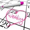 Весільний переполох, або з чого почати підготовку до весілля