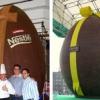 Свято без шоколадного яйця з сюрпризом? Це неможливо