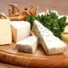 Сир з козячого молока