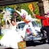 Тематичні весілля - будьте оригінальні!