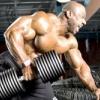 Тренування плечей на масу