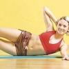 Вправи для живота і талії